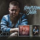 Rag'N'Bone - Human/Wolves (2CD)