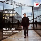 Bruckner, A. - Symphony No. 7 (Alan Gilbert & Ndr Elbphilharmonie Orchestra)