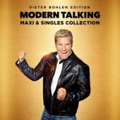 Modern Talking - Maxi & Singles Collection (3CD)