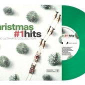 V/A - Christmas #1 Hits: The Ultimate Collection (Green Vinyl) (LP)