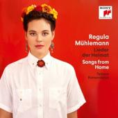 Muhlemann, Regula - Songs From Home