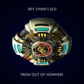 Electric Light Orchestra - From Out Of Nowhere (LP)