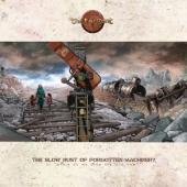 Tangent - Slow Rust Of Forgotten Machinery