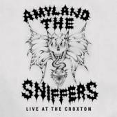 Amyl & The Sniffers - Live At The Croxton (7INCH)