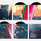 Avalanches - Since I Left You (20Th Anniversary Deluxe Edition)) (4LP)