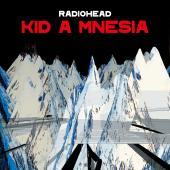 Radiohead - Kid A Mnesia (Red Vinyl) (3LP)