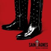 Saint Agnes - Welcome To Silvertown CD