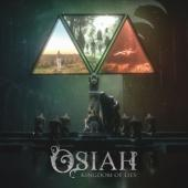 Osiah - Kingdom Of Lies (LP)