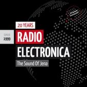 V/A - 20 Years Radio Electronica (2CD)