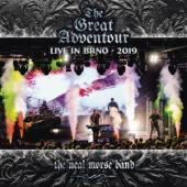 Morse, Neal -Band- - Great Adventour (Live In Brno 2019) (2CD+BLURAY)