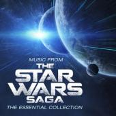 Ost - Music From The Star Wars Saga (Music By Robert Ziegler)