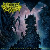 Skeletal Remains - Entombment Of Chaos (2LP)