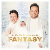 Fantasy - Weisse Weihnachten Mit Fantasy