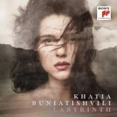 Buniatishvili, Khatia - Labyrinth (2LP)