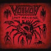 Voivod - Lost Machine