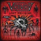 Voivod - Lost Machine (2LP)
