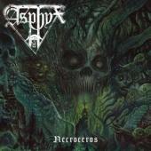 Asphyx - Necroceros (LP)
