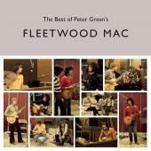 FLEETWOOD MAC - THE BEST OF PETER GREEN'S FLEE (2LP)