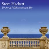Hackett, Steve - Under A Mediterranean Sky (2LP+CD)