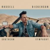 Dickerson, Russell - Southern Symphony (LP)
