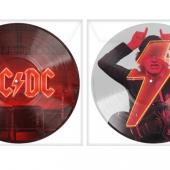 AC/DC - Power Up (LP)(Ltd PictureDisk)