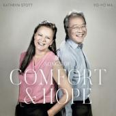 Ma, Yo-Yo & Kathryn Stott - Songs Of Comfort & Hope