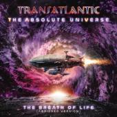 Transatlantic - The Absolute Universe: The Bre (2LP+CD)