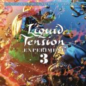 Liquid Tension Experiment - Lte3 (2CD)