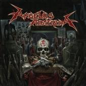 Angelus Apatrida - Angelus Apatrida (2LP)