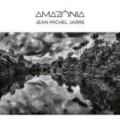 Jarre, Jean-Michel - Amaz├┤Nia (2LP)