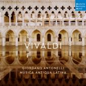 Musica Antiqua Latina - Vivaldi Concertos
