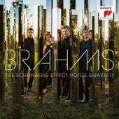 Notos Quartett - Brahms: Piano Quartet No. 1, S