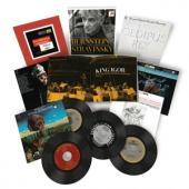 Bernstein, Leonard - Bernstein Conducts Stravinsky (New York Phil./Boston S.O./London S.O.) (6CD)
