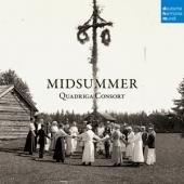 Quadriga Consort - Midsummer (Nikolaus Newerkla)