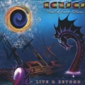 Kansas - Point Of Know Return Live & Be (2CD)