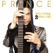 Prince - Welcome 2 America (Etching Side D) (2LP)