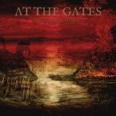 At The Gates - The Nightmare Of Being (Transparent Red Vinyl) (2LP+3CD)