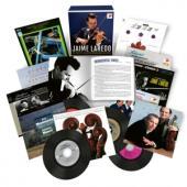 Laredo, Jaime - Jaime Laredo - The Complete Rc (Columbia Album Collection) (22CD)