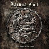 Lacuna Coil - Live From The Apocalypse (2LP+DVD)