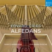 Ambrosini, Marco & Eva-Ma - Edvard Grieg: Alfedans