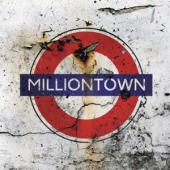 Frost* - Milliontown (Re-Issue 2021) (2LP+CD)
