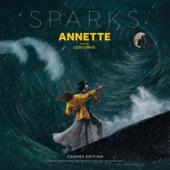 Ost - Annette (Cannes Edition - Sele (LP)