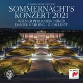 Wiener Philharmoniker/Daniel Harding - Sommernachtskonzert 2021 / Sum