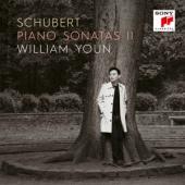 Youn, William - Schubert: Piano Sonatas Ii (2CD)