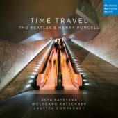 Lautten Compagney & Asya - Time Travel