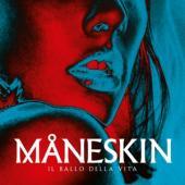 Maneskin - Il Ballo Della Vita (Blue) (LP)
