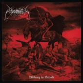 Unanimated - Victory In Blood (Etched D-Side) (2LP)