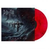 Deeds Of Flesh - Nucleus (Red Vinyl) (LP)