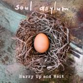 Soul Asylum - Hurry Up And Wait (2LP)