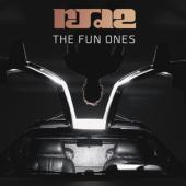 Rjd2 - Fun Ones (Orange Vinyl) (LP)